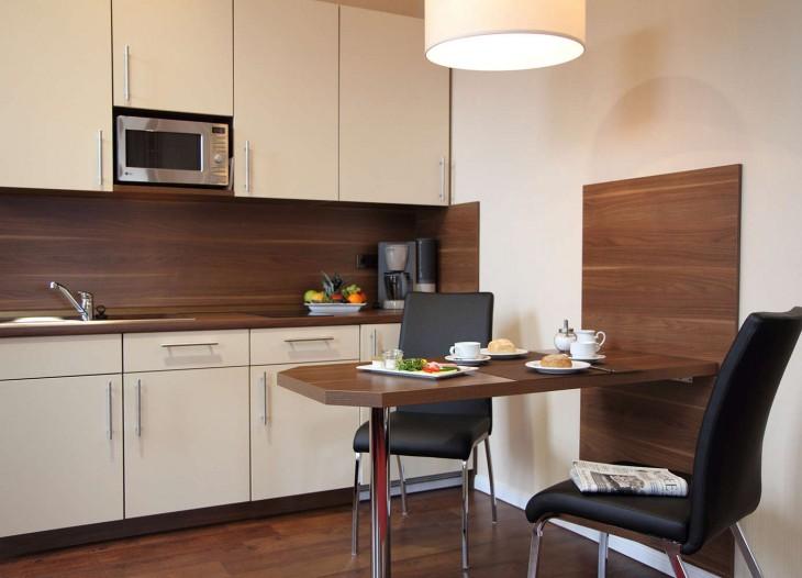 Komfort Apartment - Seebeck Villa Bremerhaven