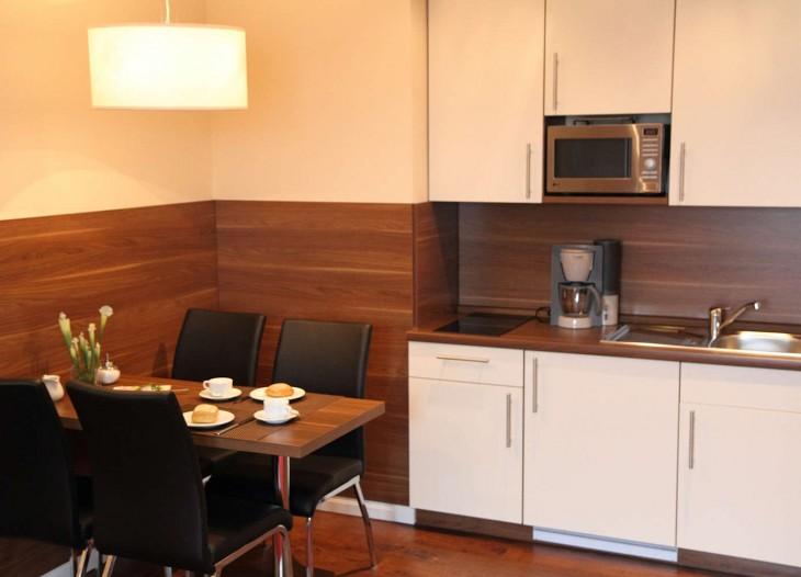 Maisonette Apartment - Seebeck Villa Bremerhaven